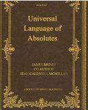 Universal Language of Absolutes Pdf/ePub eBook