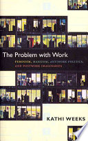 The Problem with Work Book PDF