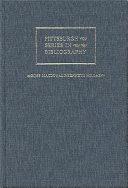 Ross Macdonald Kenneth Millar  a Descriptive Bibliography