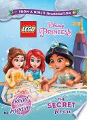 LEGO Disney Princess  Chapter
