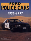 Ford Police Cars, 1932-1997