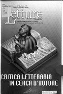 Letture