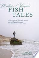 Martha's Vineyard Fish Tales Pdf/ePub eBook
