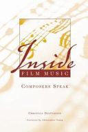 Inside Film Music