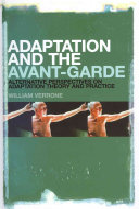 Adaptation and the Avant-Garde
