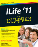 Ilife 11 For Dummies