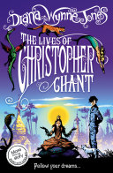Pdf The Lives of Christopher Chant (The Chrestomanci Series, Book 4) Telecharger