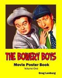 Bowery Boys Movie Poster Book