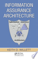 Information Assurance Architecture Book PDF