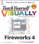 Teach Yourself Visually Fireworks 4