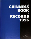 The Guinness Book of Records Book PDF