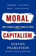 Moral Capitalism Pdf/ePub eBook