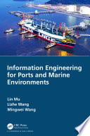 Information Engineering for Ports and Marine Environments Book