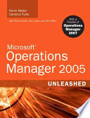 Microsoft Operations Manager 2005 Unleashed Book PDF