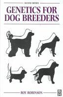 Genetics for Dog Breeders