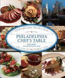 Philadelphia Chef's Table