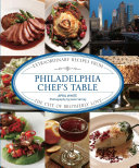 Philadelphia Chef's Table Pdf/ePub eBook