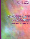 Nursing Care of Children Book