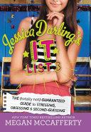 Jessica Darling's It List 3 Pdf/ePub eBook