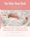 The Baby Sleep Book Pdf/ePub eBook