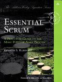 Essential Scrum [Pdf/ePub] eBook