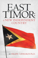 East Timor  a New Independent Country