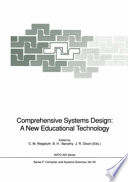Comprehensive Systems Design A New Educational Technology Book PDF