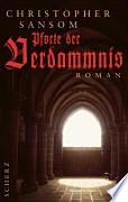 Pforte der Verdammnis  : Roman