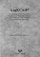 LogKCA 07