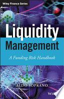 Liquidity Management Book