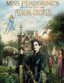 Miss Peregrine's Home for Peculiar Children banner backdrop