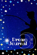 Dream Journal for Beginners Daily Prompts Guided Notebook Self Help Journaling 6 x9  110 Pages Book 27