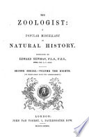 Zoologist Book