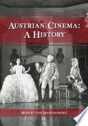 Austrian Cinema Book PDF