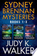 The Sydney Brennan Mystery Series: Books 1-3