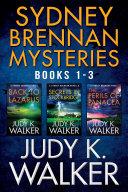 The Sydney Brennan Mystery Series: Books 1-3 Pdf/ePub eBook