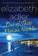 One of Those Malibu Nights Pdf/ePub eBook