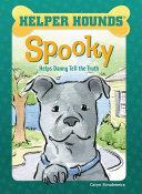 Spooky Helps Danny Tell the Truth Pdf/ePub eBook
