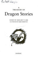 A Treasury of Dragon Stories