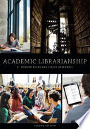 Academic Librarianship Book