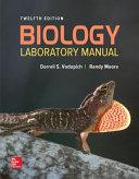 Biology Laboratory Manual Book