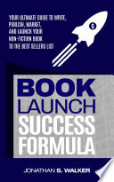 Book Launch Success Formula