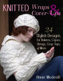 Knitted Wraps   Cover Ups