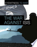The War Against Isis Book