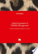 Global Exposition Of Wildlife Management Book PDF