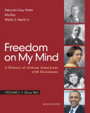 Freedom on My Mind, Volume 2