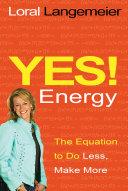 Yes! Energy [Pdf/ePub] eBook