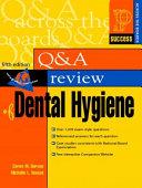 Prentice Hall Health s Q   A Review of Dental Hygiene