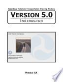 Hazardous Materials Transportation Training Modules Carrier Requirements Highway Mod6ains