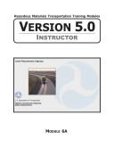 Hazardous materials transportation training modules : Carrier Requirements (Highway). mod6ains Pdf/ePub eBook